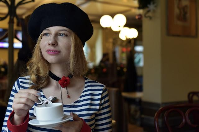 Wełniane berety dla kobiet - dopełnienie wielu stylizacji