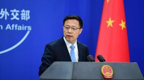 China advierte a EE.UU. no interferir en sus asuntos internos