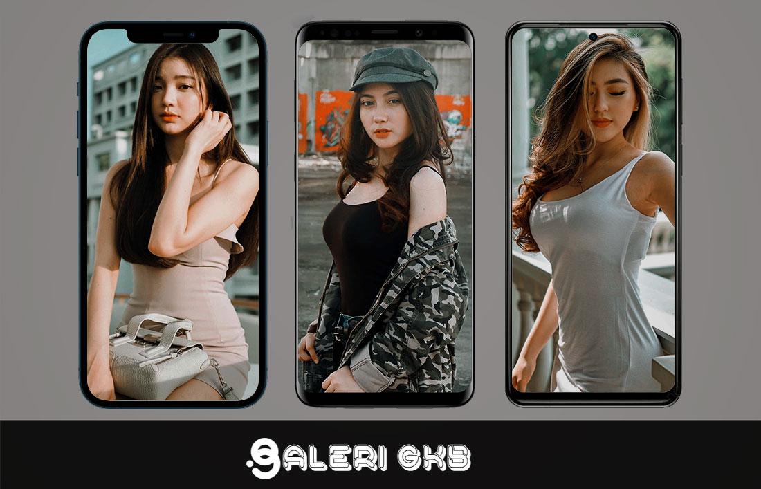 26 Beautiful and Sweet Girls Wallpaper Images 5K for iPhone and Android   Foto Gambar Wanita Cantik HD