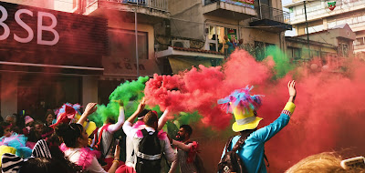 best collection of Happy Holi Wishes 2019