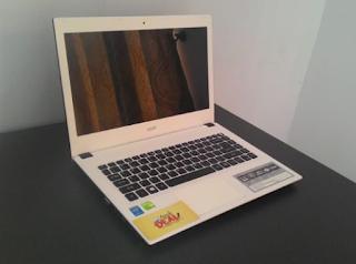 laptop Gaming Dibawah 5 Jutaan ACER E5-473G