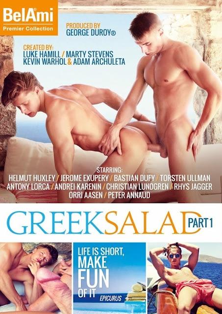 Greek Salad Part 1 | 2017