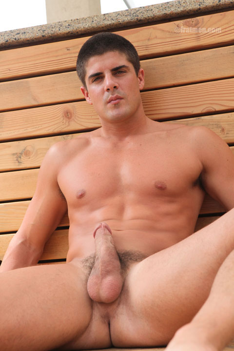 Barefoot Men Beautiful Naked Menso Different And So Sexy-4365