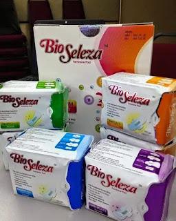 bioseleza, pad kesihatan