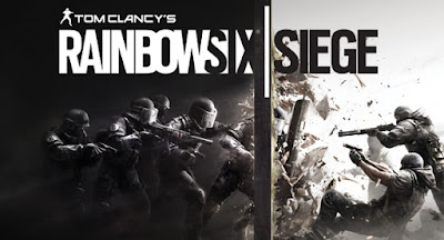 Tom Clancy's Rainbow Six Siege Highly Compressed 1GB Download