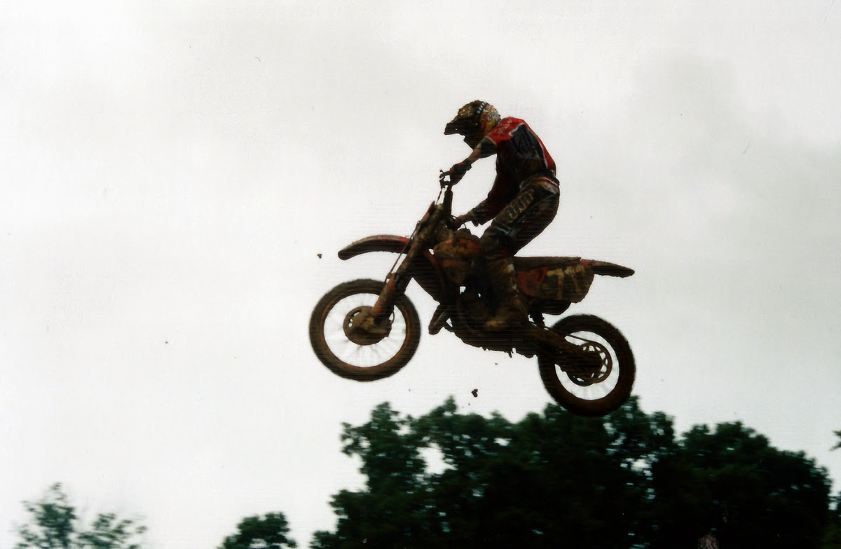 Tallon Vohland Budds Creek 1999