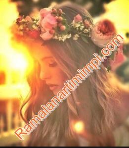 Arti Mimpi Mengenakan Bunga Anggrek Di Kepala