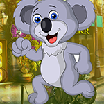 G4K Pretty Koala Bear Esc…