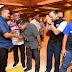 Pasukan Ragbi Terengganu Diperkuat Tengku Muhammad Ke Final Petang Ini