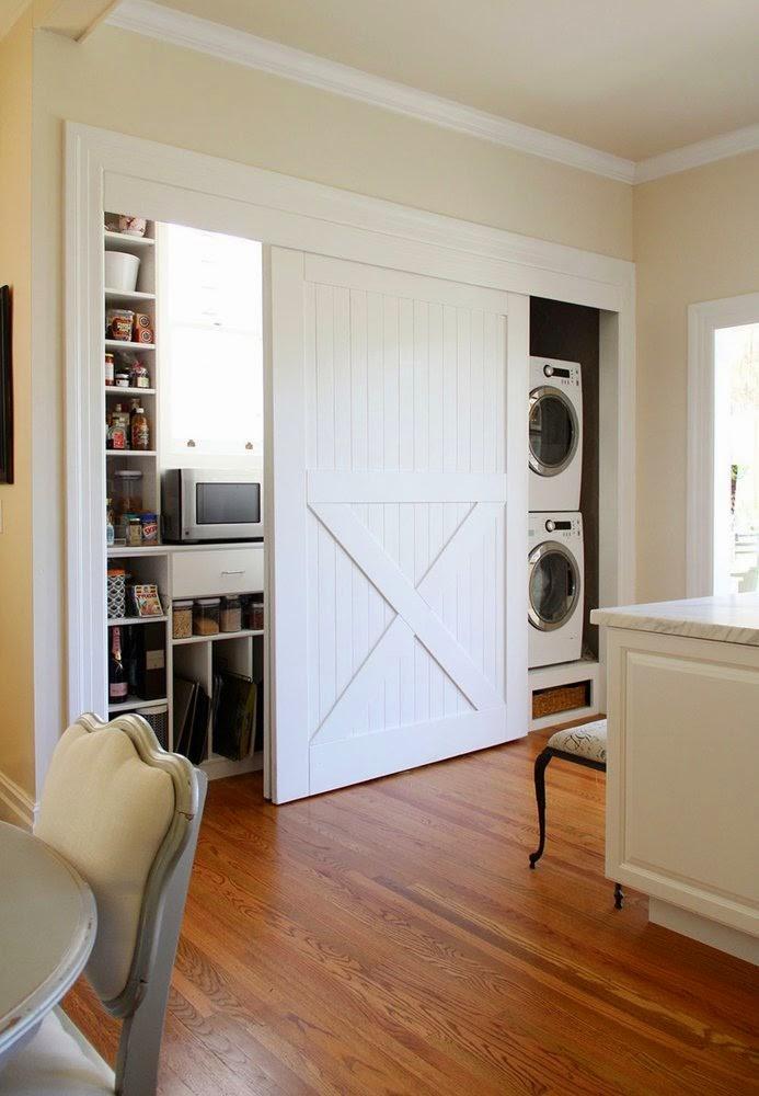 Uvanlig Camillas blogg: Smart løsning for små leiligheter ND-66