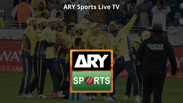 ARY Sports Live TV
