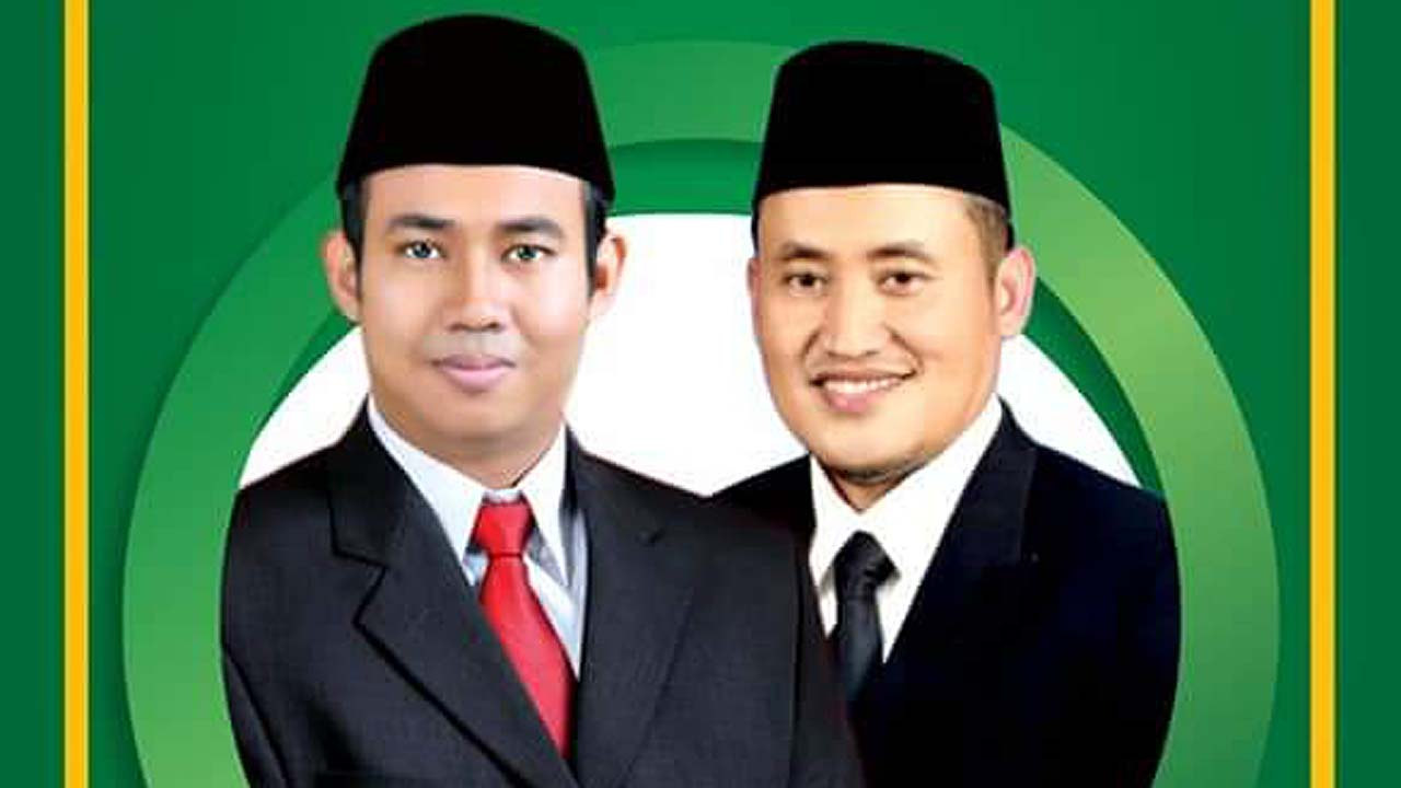 Sekilas Biografi Agung-Mansur, Pemenang Pilkada Kabupaten Pemalang