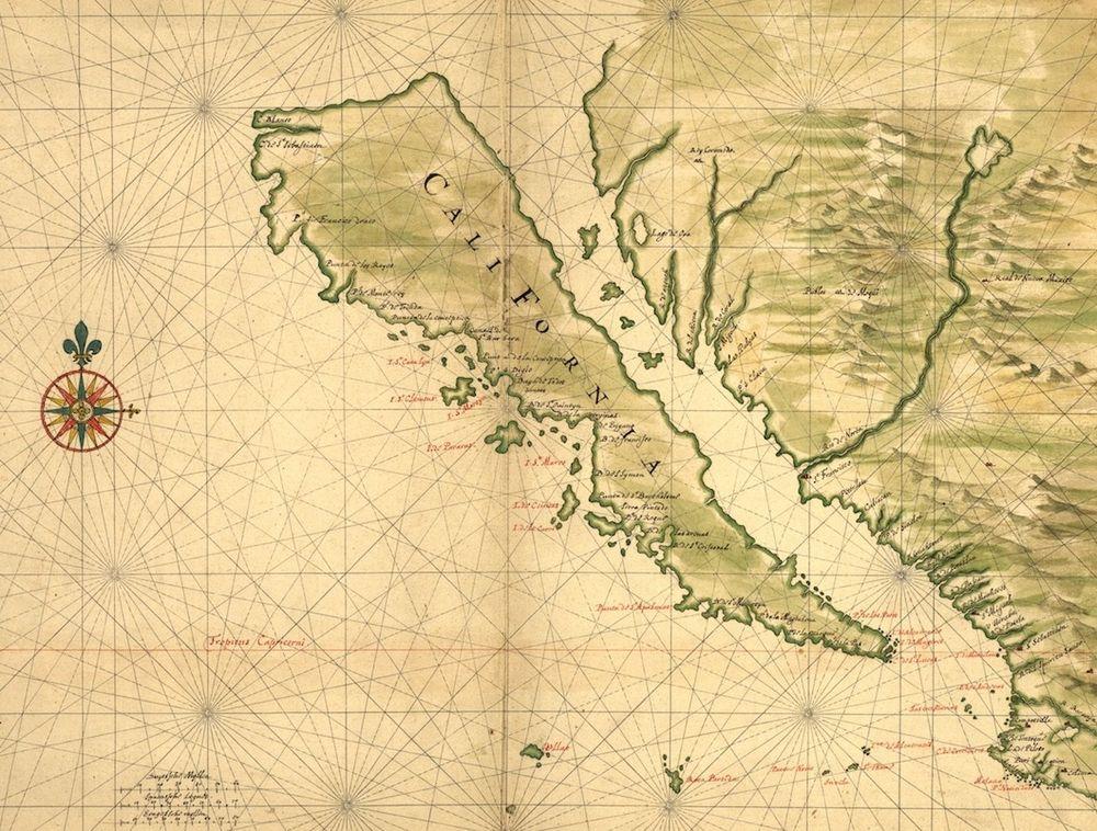 california-island