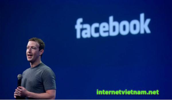 CEO Facebook Trở Thành Người Giàu Thứ 11 Thế Giới