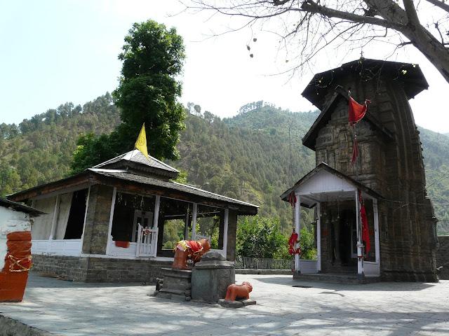 Brajeshwari Devi Shaktipeeth