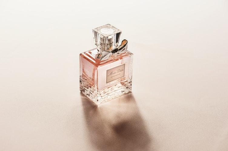 عطر شانيل 5  Chanel N5 Perfume