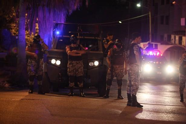 Incidente com tiros na embaixada de Israel na Jordânia deixa um morto, diz fonte de segurança