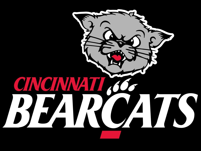 Cincinnati Bearcats Logo PNG Transparent & SVG Vector ... |Cincinnati Bearcats