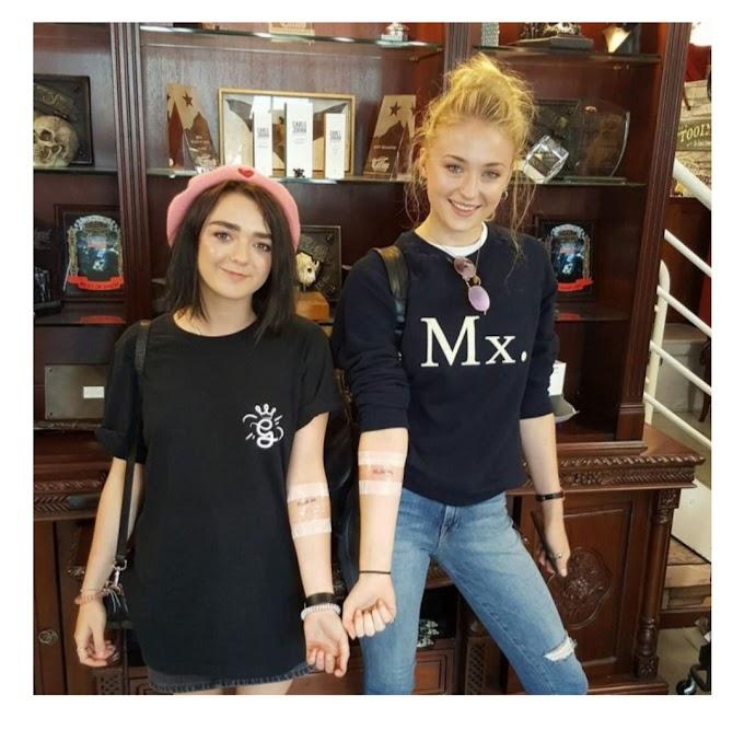Tattoo | Top secret tattoos of beautiful actresses and actors.