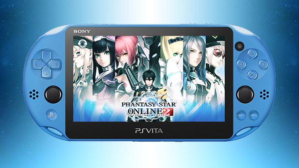 Phantasy Star Online 2 Untuk PS Vita Akan Mengakhiri Service Pada Tanggal 19 Agustus