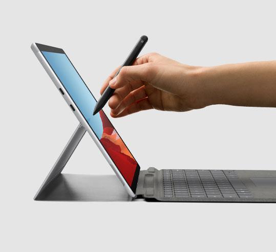 جهاز مايكروسوفت سرفس - سيرفس- Microsoft surface