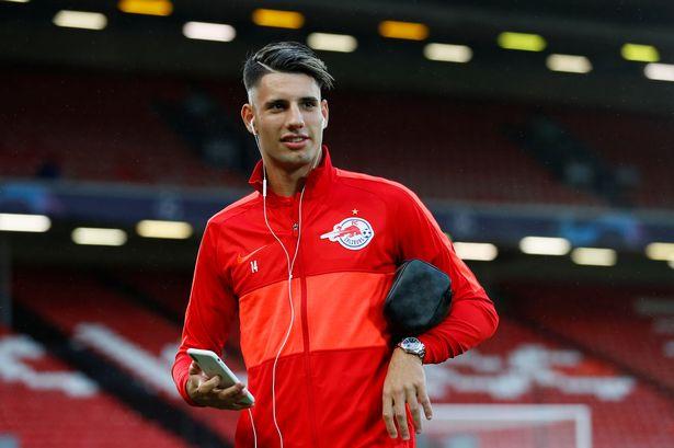 Arsenal transfer roundup: Szoboszlai 'interest', Sarr talks, Umtiti can leave
