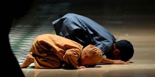 Ibadah Sunnah yang Keutamaanya Lebih Dari Ibadah Wajib
