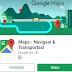 Cara menggunakan Google Maps di Android untuk mencari Lokasi Alamat dengan mudah