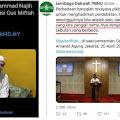 VIRAL... Tanggapan Keras KH. Muhammad Najih Maimoen Terkait Puisi Gus Miftah di Gereja