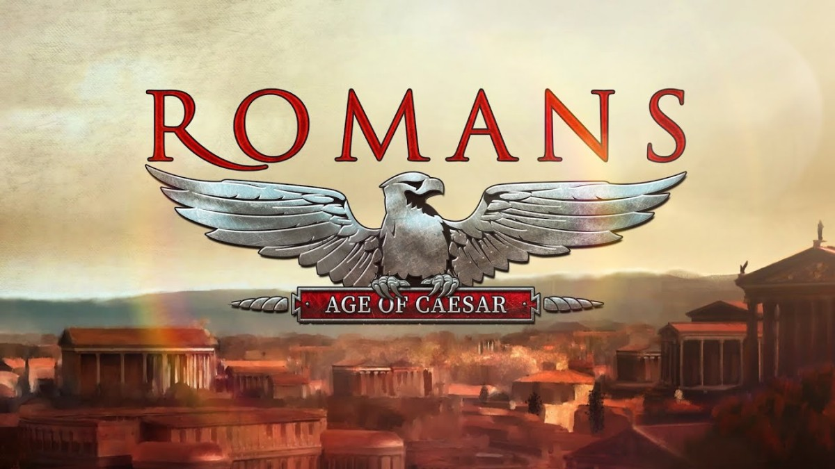 Romans: Age of Caesar Launches into Open Beta on PC