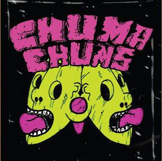 """""""Il mondo che verrà"""", l'EP dei Chuma Chums"""