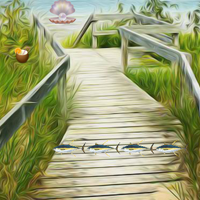 FunEscapeGames Seashore Fun Escape Walkthrough