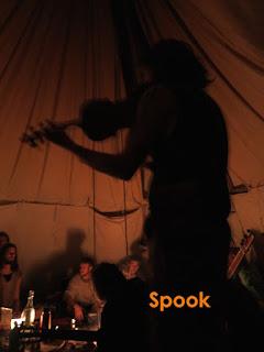 Copyright Oligarchs: Spooky #VisualFutureOfMusic #WorldMusicInstrumentsAndTheory