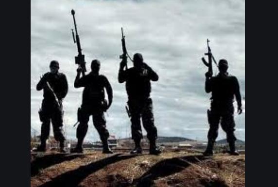 Para combatir a Cárteles Unidos desde casa , El CJNG crea brazo armado en Michoacán, ellos lo combatirán primero