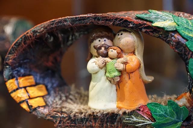 Weihnachten, Wahr oder Falsch, Brauchtum, Seniorenarbeit, Aktivierung