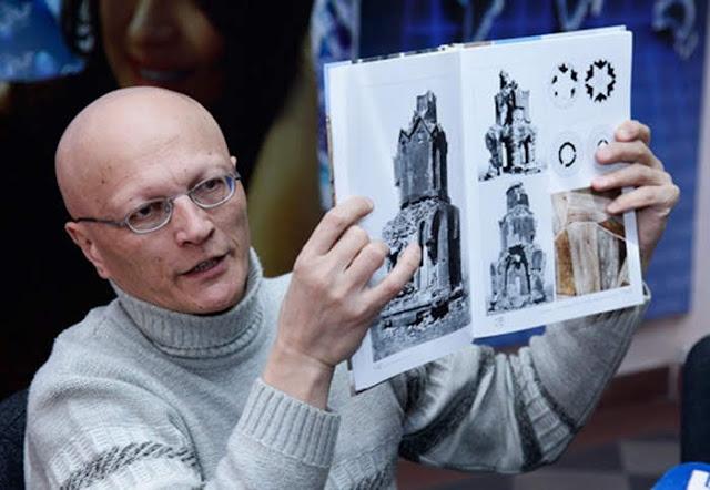 Fallece el historiador Samvel Karapetyan