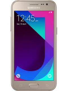 Cara Hard Reset Samsung Galaxy J2, J2 Prime Bootloop Lupa Pola