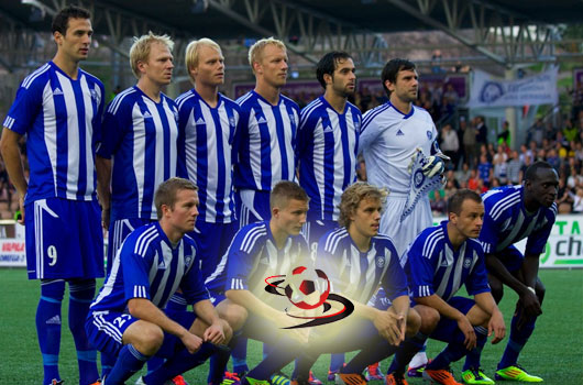 BATE Borisov vs HJK Helsinki 00h00 ngày 26/07 www.nhandinhbongdaso.net