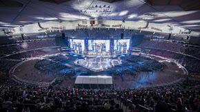 [LMHT] CHÍNH THỨC: Chung kết thế giới 2019 sẽ được tổ chức tại Châu Âu!