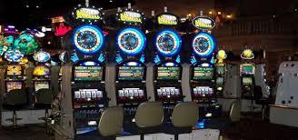 Mencari Keuntungan Bermain Judi Slot Kasino dan Baccarat Terbaru