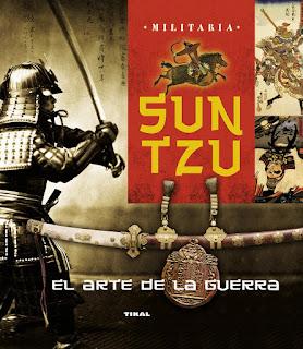 Sun Tzu El arte de la guerra