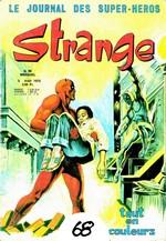 Strange n° 68
