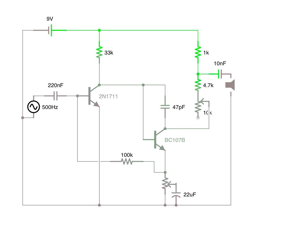 Fuzz Face Wiring Diagram Auto Meter Gauge Tach Bazz Fuss Schematic Red Llama ~ Elsavadorla