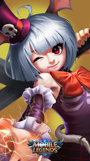 Nana Graveyard Party Heroes Support Mage of Skins Rework Season 1 Old