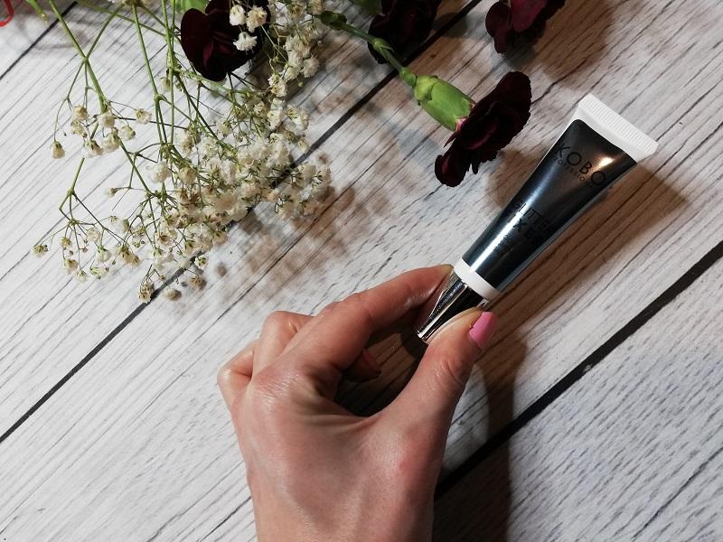 Kobo Professional Glitter Fixer baza pod pigmenty