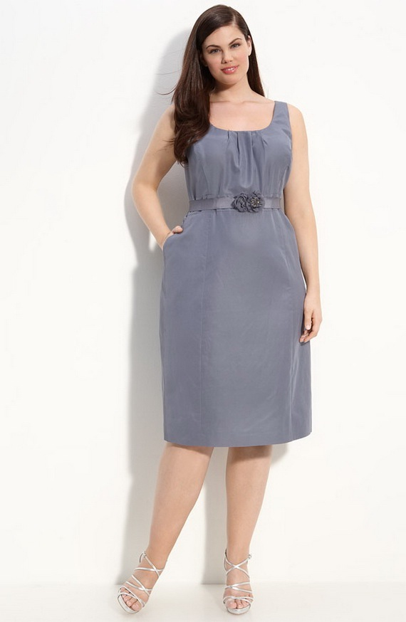 bridesmaid dresses: Mother of The Bride Plus Size Dresses
