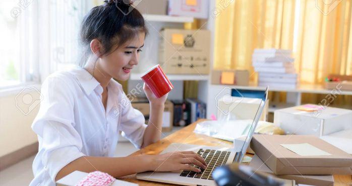 10 Peluang Bisnis Online Tanpa Modal