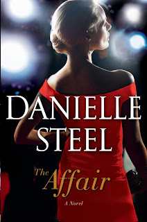The Affair A Novel by Danielle Steel
