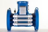 RMG USM GT400 Ultrasonic Gas Flow Meter