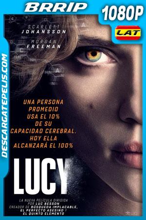Lucy (2014) 1080p BRrip Latino – Ingles